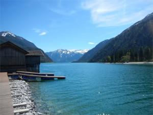 Achensee bei Achenkirch